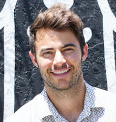 Justin Levine