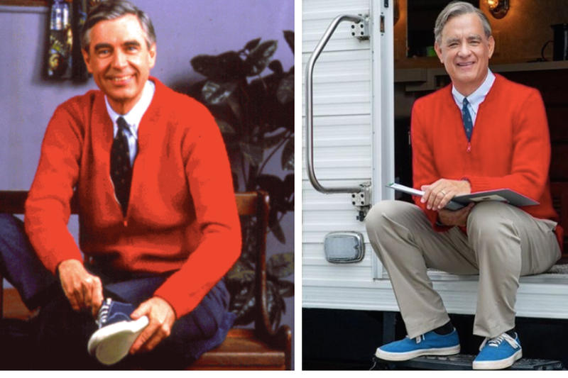 Mr Rogers Neighborhood Hero Facts And True Stories