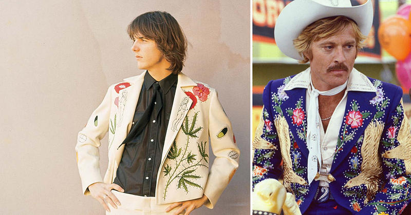 Nudie Suits: Flashy Rodeo Fashion Of Rock And Country Stars