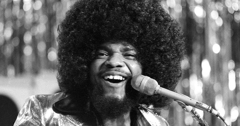 Billy Preston Stories And Life Of The Fifth Beatle Almost
