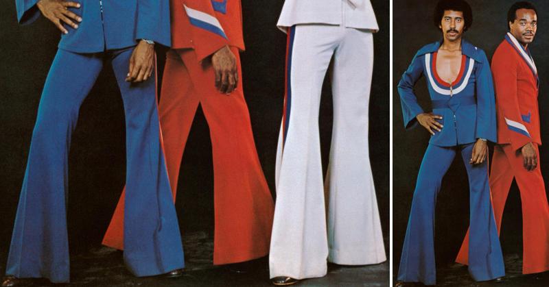 1970/'s Bell Bottoms