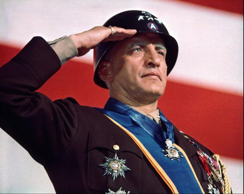 Why Did George C Scott Best Actor In Patton Reject His Oscar