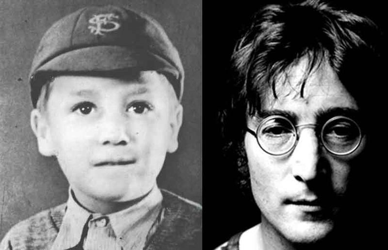 30 Things You Probably Didn't Know About John Lennon