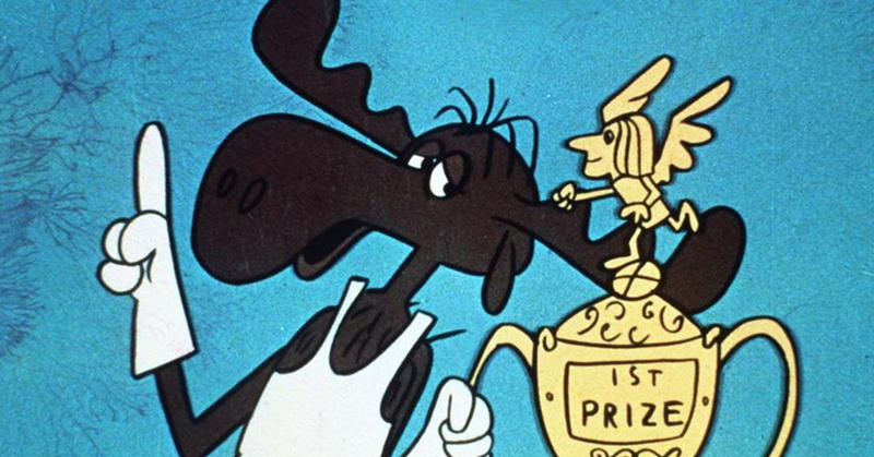 Cartoon Characters Of The 50s 60s Which Were Your Faves