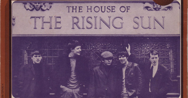 The House Of The Rising Sun The Animals Hit Predates New Orleans,Leonardo Dicaprio Movies And Tv Shows