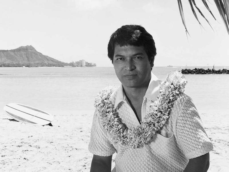 Don Ho Beyond 'Tiny Bubbles:' Stories About Hawaii's Favorite Son