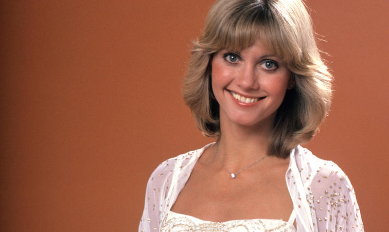 Olivia Newton John Then And Now Young And Old Photos
