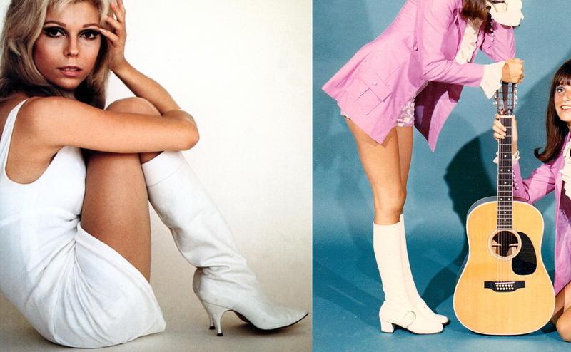 1960s Personal go-go dress